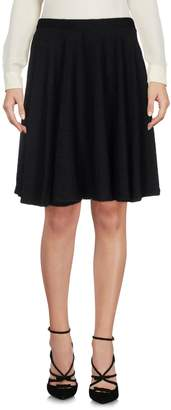 Nümph Knee length skirts - Item 35290982