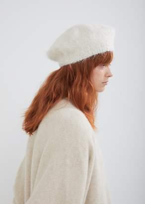 LAUREN MANOOGIAN Alpaca Wool Beret