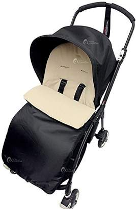 Bugaboo Footmuff/Cosy Toes Compatible with Bee Plus Sand