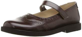 Elephantito Girls' Espectator Mary Jane Flat