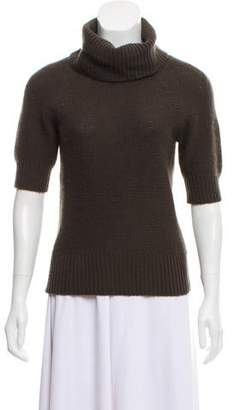 Magaschoni Cowl Neck Sweater