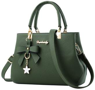 2134b8c7f44c TAORE Bag Women Leather Handbag Shoulder Bag Messenger Satchel Shoulder  Crossbody wallet