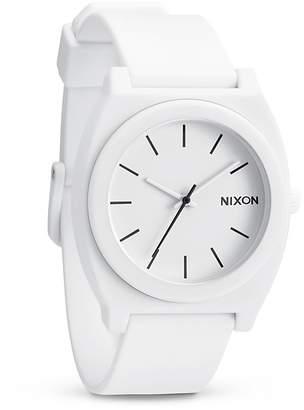 Nixon The Time Teller P Watch, 47.75 x 39.25mm