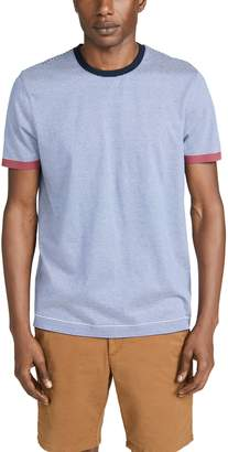Ted Baker Del sole Short Sleeve Tee Shirt