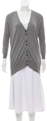 Joie Wool Long Sleeve Cardigan