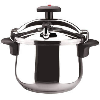 Asstd National Brand 2-pack Pressure Cooker