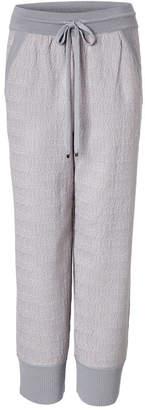 Missoni Wool Blend Knit Pants