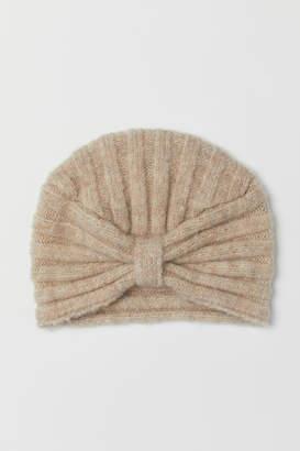 H&M Knit Turban