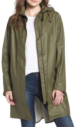 Ilse Jacobsen Rain Slicker