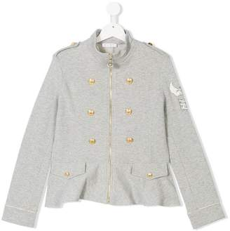 Elsy military jacket