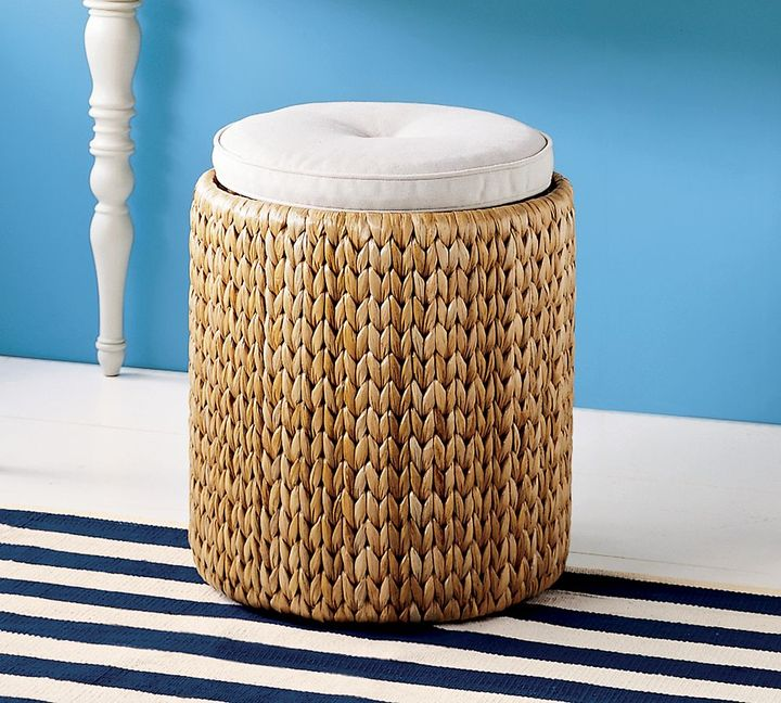 Seagrass Stool