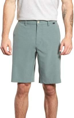 Travis Mathew Revival Shorts