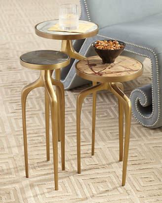 REGINA ANDREW Mixer Tables Set