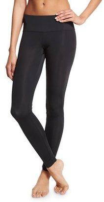 Cover UPF 50 Full-Length Swim Leggings $110 thestylecure.com