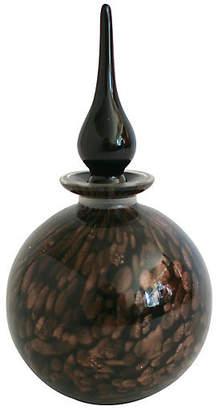 One Kings Lane Vintage Murano Perfume Bottle