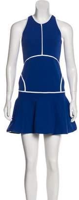 DSQUARED2 Flared Mini Dress
