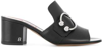 Bally Joria open-toe mules