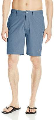 Toes on the Nose Men's Daily Stretch Walkshort