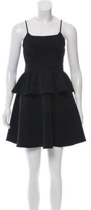 Milly Minis Sleeveless Mini Dress w/ Tags