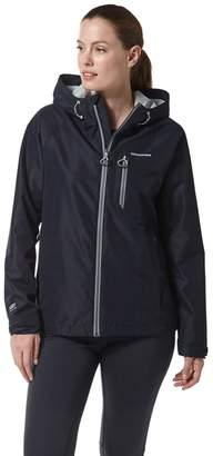 Craghoppers Blue Rosedale Waterproof Jacket