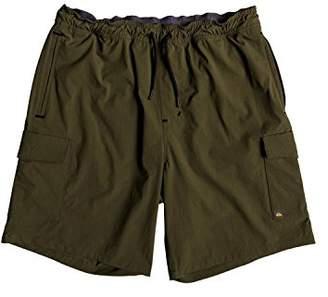Quiksilver Men's Explorer Walkshort Shorts