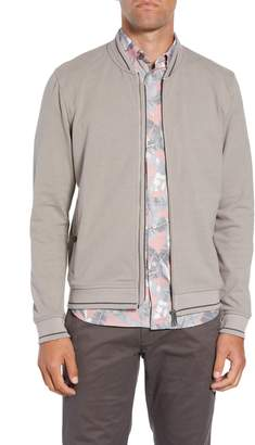 Ted Baker Chicpea Jersey Bomber Jacket