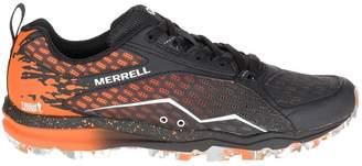 Merrell Women's All Out Crush Tough Mudder Trail Running Shoes