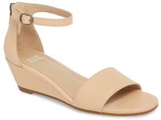 Eileen Fisher Mara Ankle Strap Wedge Sandal