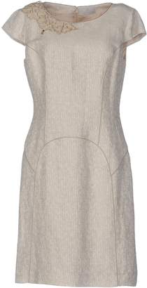 Roberta Scarpa Knee-length dresses - Item 34683996FX