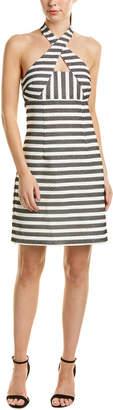 Trina Turk Trina Trina By Shift Dress