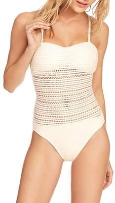 Robin Piccone Perla Badeau One-Piece Swimsuit