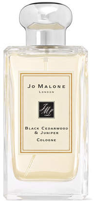 Jo Malone Black Cedarwood & Juniper Cologne, 100ml - Men - Colorless