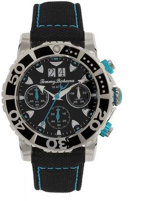 Tommy Bahama Captiva Stainless Steel Chronograph Watch
