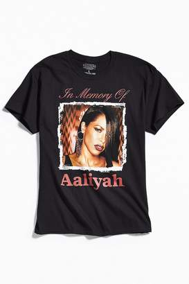 Urban Outfitters Aaliyah Tee