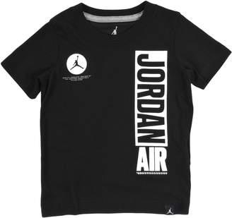 Jordan T-shirts - Item 12182573EW