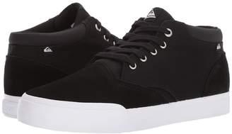 Quiksilver Verant Mid Men's Skate Shoes