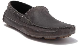 ROAN Talon Leather Loafer