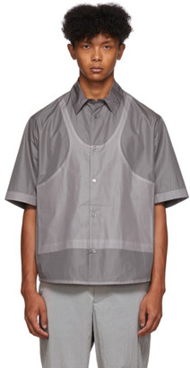 Craig Green Grey Ghost Shirt