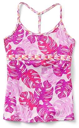 Athleta Girl Surfs Up Tankini
