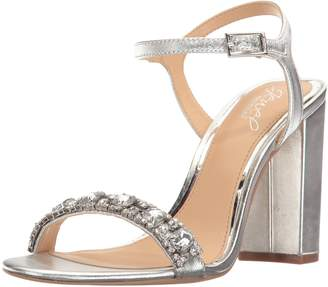 Badgley Mischka Jewel Women's Hendricks Dress Sandal