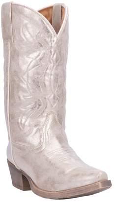 Dingo Kyla Gold Western Boot