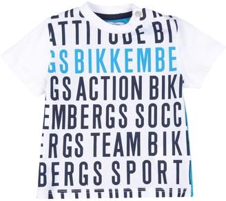 Bikkembergs T-shirts - Item 37950922WI