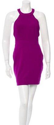 AQ/AQ Lola Mini Dress $95 thestylecure.com
