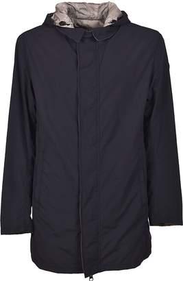 Colmar Logo Patch Hooded Jacket