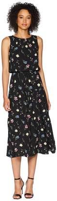Lauren Ralph Lauren Orena Sleeveless Day Dress Women's Dress