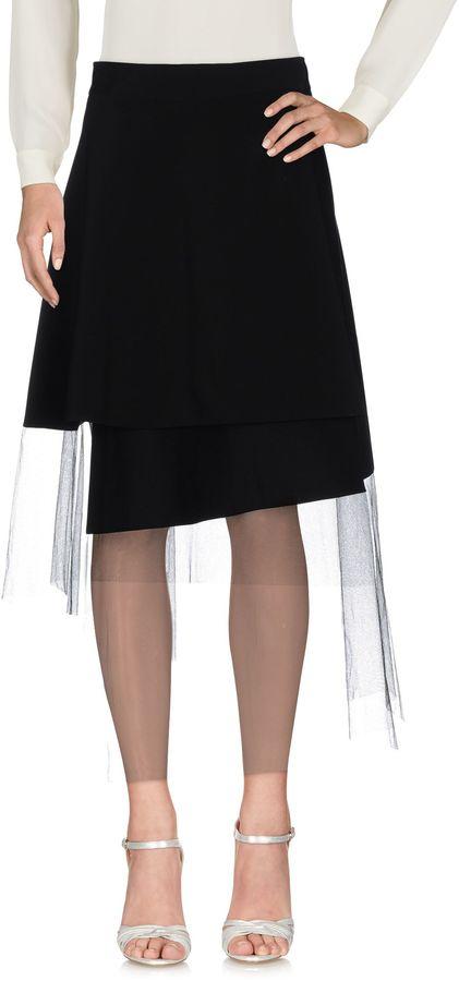 DKNYDKNY Long skirts