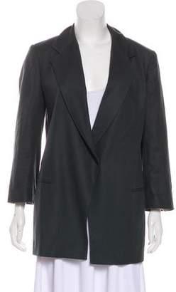 Elizabeth and James Structured Short Coat