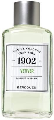 Berdoues 1902 Vetiver by 8.3 oz Eau de Cologne Splash