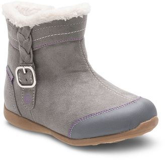 Stride Rite Made 2 Play Marjorie Toddler Girls' Boots $45 thestylecure.com