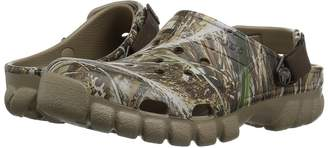 367f39324a1bec Free Shipping  50+ at 6pm.com · Crocs Off Road Sport RT Max5 2 Clog Clog  Shoes